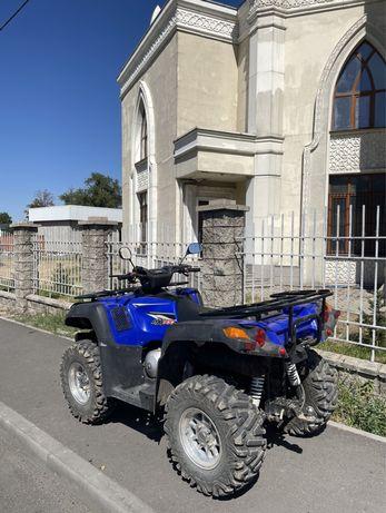 Продается квадроцикл Gamax AX600