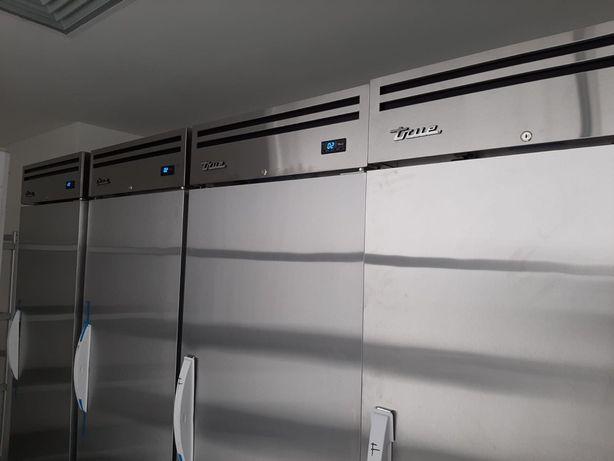 Reparatii frigidere comerciale,AC auto/incarcare freon