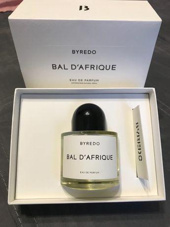 Парфюм Byredo Bal D'Afrique