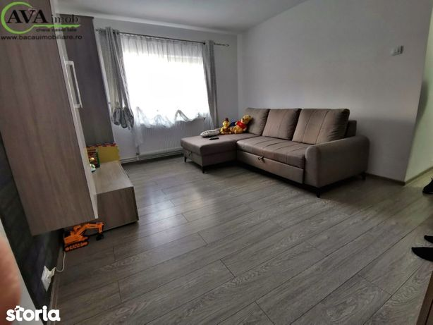 Apartament 2 camere - Renovat Modern - Centrala Termica - Zona Miorita