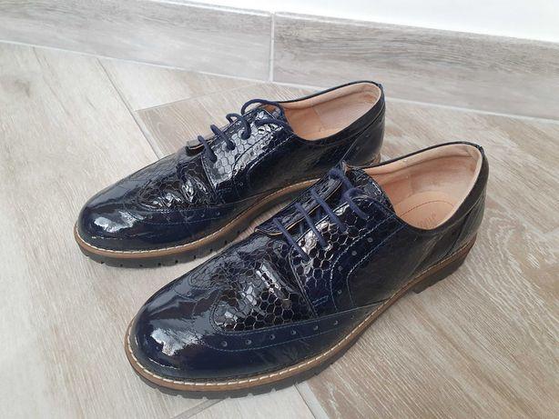 Pantofi dama ( marimea 37 negru )