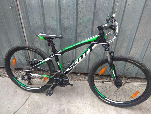Продам горный велосипед SCOTT ASPECT-670 MD