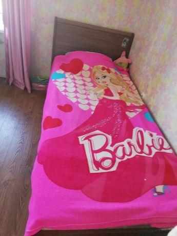 Кровать односпальная Шатура