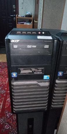 Новые игровые Core i5 760/6Gb/GTX650-450 в Алматы.
