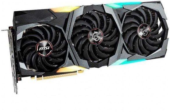 MSI GeForce RTX 2080 8GB GDDR6 256bit RTX 2080 SUPER GAMING X TRIO