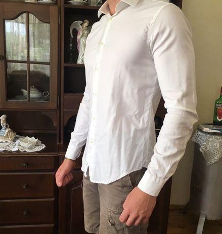 Zara man cămașă bărbați