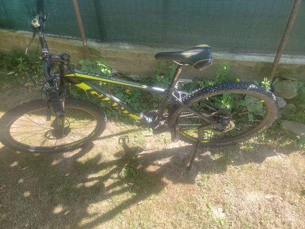 Bicicleta giaent
