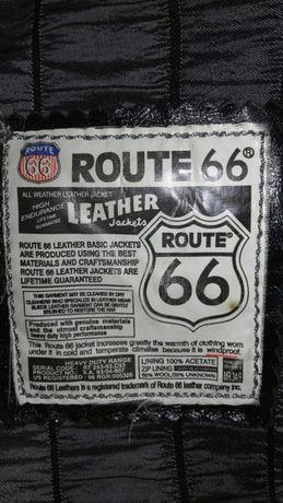 Кожено яке RUTE 66
