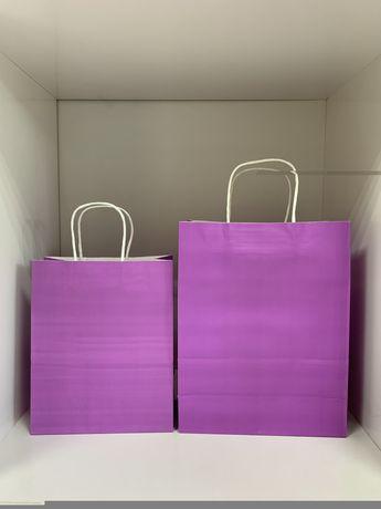 Крафтовые пакеты/крафт пакет/бумажные пакеты