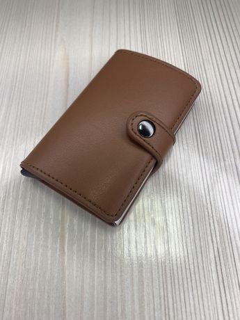 Визитница кардхолдер портмоне кошелек мужской