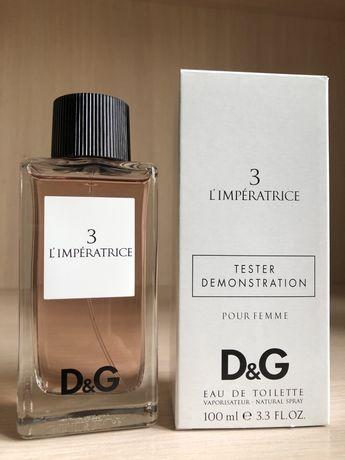 L'Imperatrice 3 Dolce&Gabbana и другие