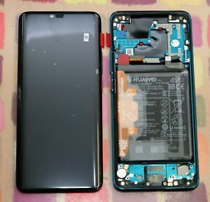 Display Huawei Mate 20 Pro/P20 Pro/P30 Pro original montaj Bucuresti - imagine 1