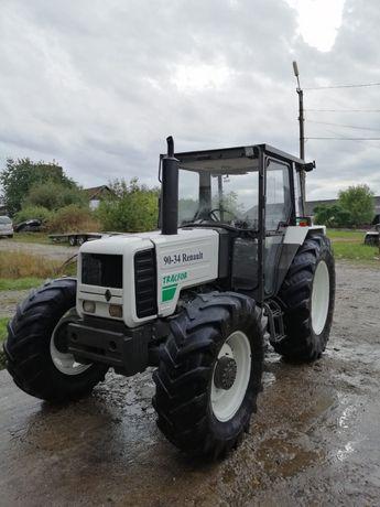 Vand /schimb tractor Renault 90-34 , posibilitate incarcator frontal!