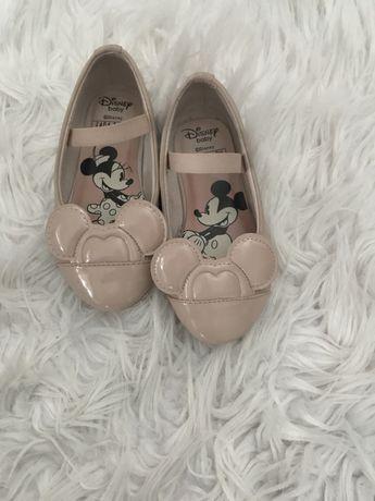 Детски обувки Зара Мини Маус (Zara)