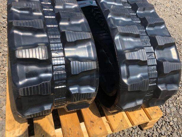 Senile de cauciuc miniexcavator Kubota 161-3 , 400x72.5x74
