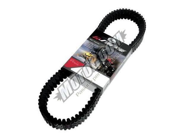 Curea transmisie Gates kevlar pentru ATV Yamaha Grizzly