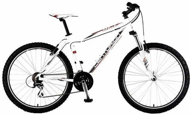 Велосипед centurion backfire m4