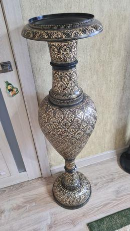 Напольная ваза. Отличный подарок