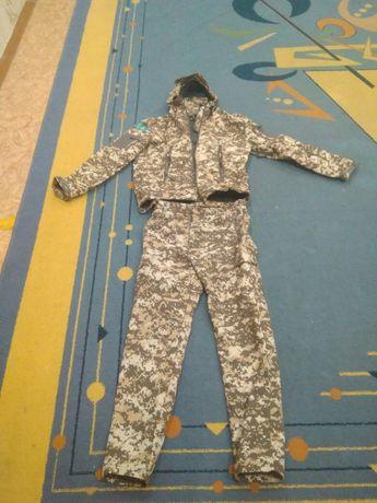 Военная форма 5.11