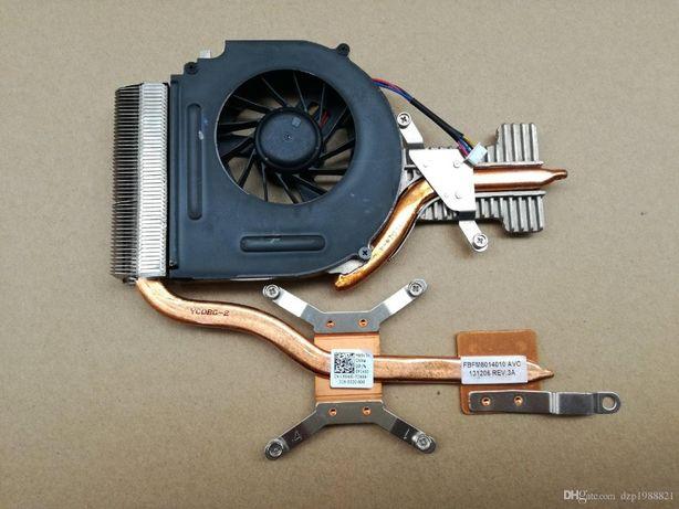 Cooler Ventilator Dell Studio 1555 1558 ATI 1735 1737 XPS 1340 1745