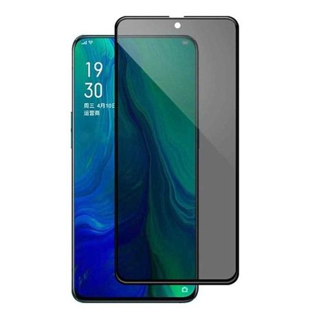 Samsung A21s A30s A41 A51 A71 - Folie Sticla Curbata 6D Privacy
