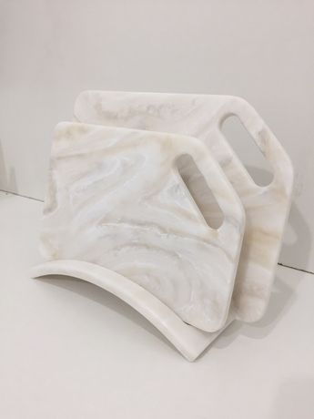 Разделочный доски из искусственного камня