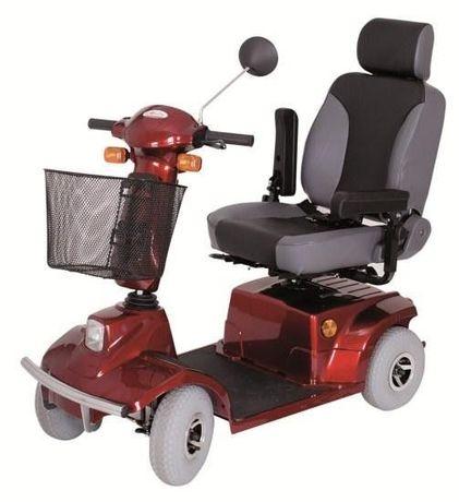 Инвалиден скутер Mobility by Moretti-Italy
