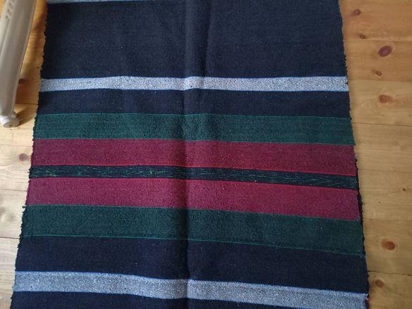 Черги килими китеник Реснач пътеки, механа