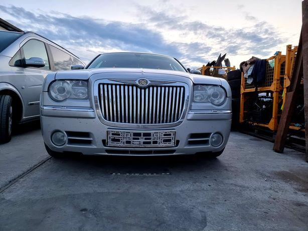 Dezmembrez Chrysler 300c CRD bara fata spate motor cutie pompa far