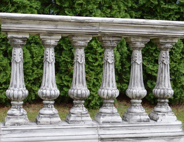 Balustrada Marmura Compozit -Mana Curenta