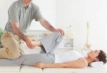 Kineterapie( gimnastica și masaj terapeutic) la domiciliul clientului