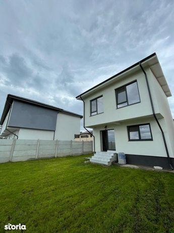 Vila SIngle Bragadiru-Haliu- direct dezvoltator
