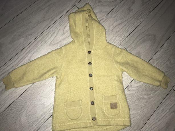Mikk-line jacheta fleece