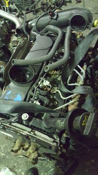 motor 2.2 tdci ford transit euro 4