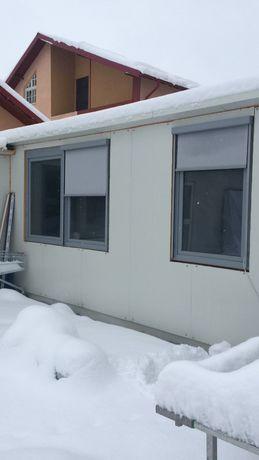 Vand ferestre PVC cu rulou