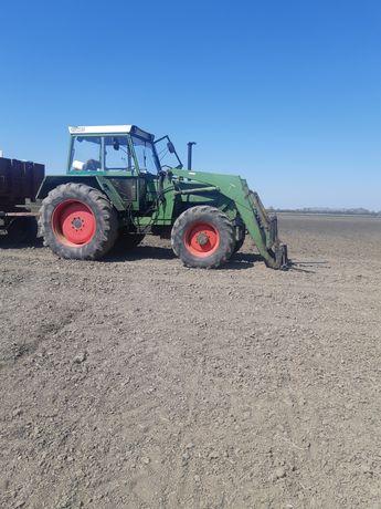 Tractor Fendt 611 lsa