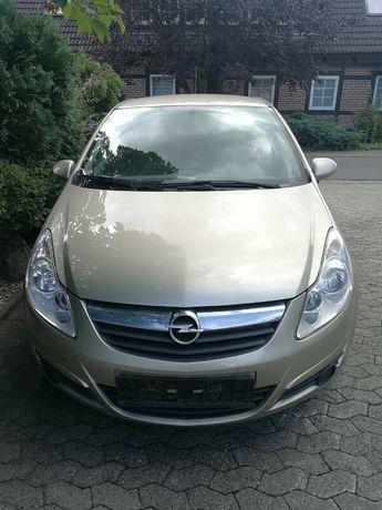 Opel Corsa/Корса 1.0i 60 к.с. На части !!!