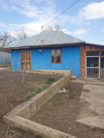 Casa + teren (2000m²)