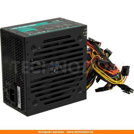 Блок питания Aerocool VX PLUS 600W 20+4pin, 4+4pin ATX (VX PLUS 600)