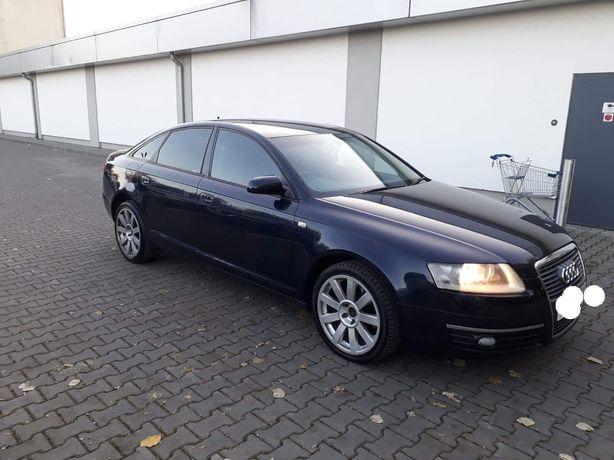 Dezmembrez Audi A6 C6 a4 b7