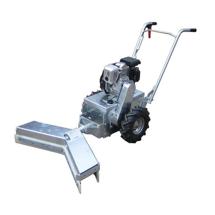 Mașina de curatat dejectii SP92 / SP94 - motor Honda / electrică Craiova - imagine 1