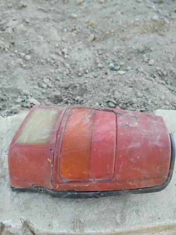 Фары от Mazda 626