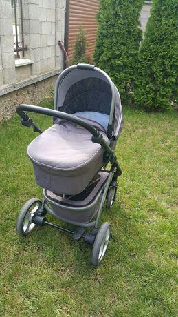 Детска количка комбинирана