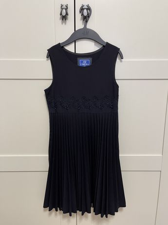 Школьное платье 140 см