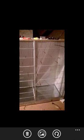 Colivii pentru păsări de apartament