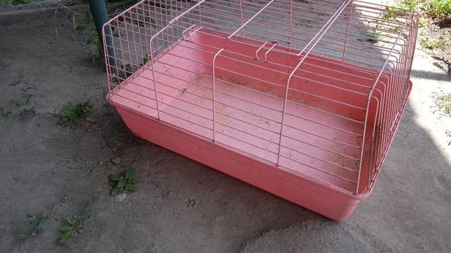 Клетка обмен на птиц