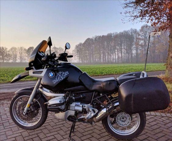 BMW 1100 GS cu ABS