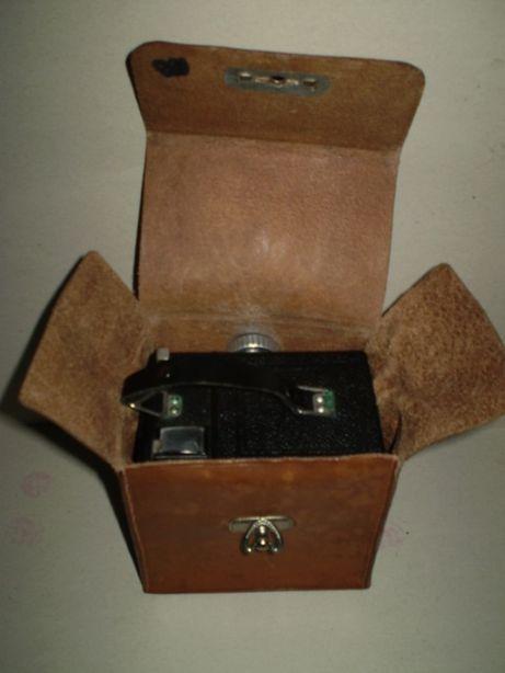 Vechi Aparat foto , Zeiss Ikon Box-Tengor