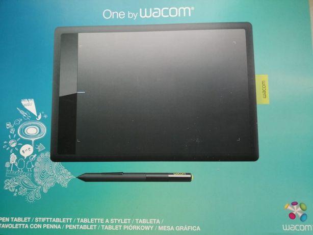 Графический планшет, Wacom, One Medium (CTL-671)