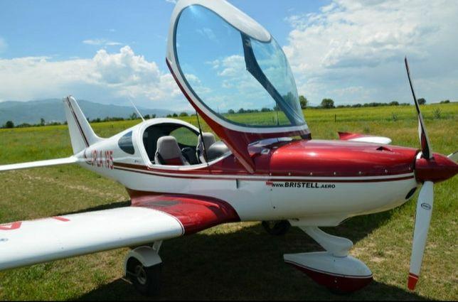 Продам лучший самолет Bristell NG-5